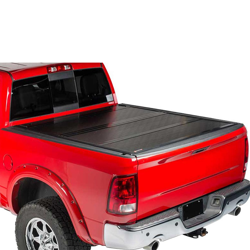 Bakflip G2 Folding Tonneau Cover Dps Automotive Group