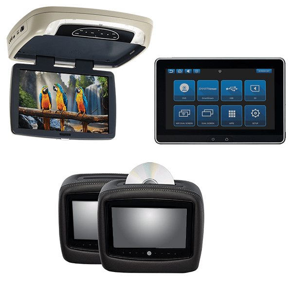Mobile Video Systems